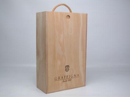 MADERPAK Envases de Madera Cajas de madera Regalos empresariales