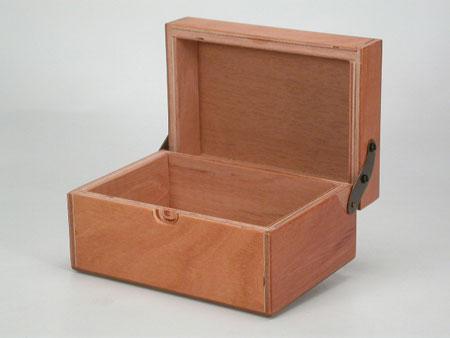 caja para souvenir