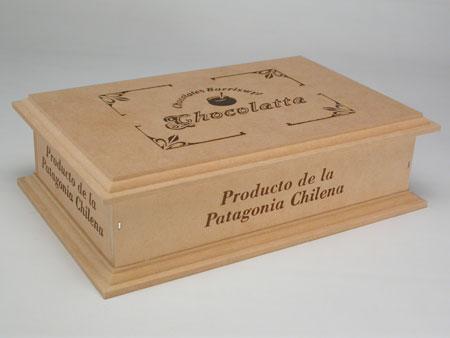 Maderpak envases de madera cajas de madera regalos empresariales - Cajitas de madera para decorar ...