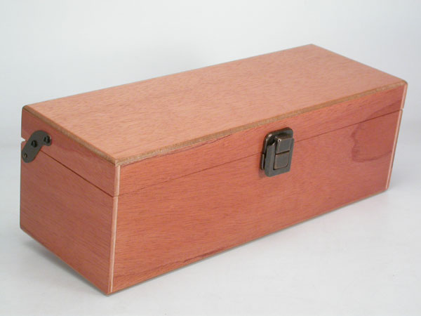 Maderpak envases de madera cajas de madera regalos - Cajas de mader ...